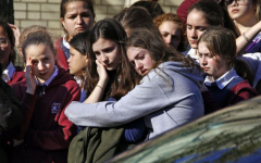 OPINION: 'A senseless act perpetrated by an anti-semite' is how Roar community editor Alexandra Orbuch described the attack on the Tree of Life Synagogue in Pittsburgh.