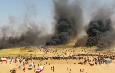 Hamas leaders called on the crowds to cross into Israel during the 2018 Gaza war. IDF sniper fire killed more than 100, most but not all fighters.