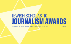 JSPA Now Accepting Submissions for 2021 Annual Jewish Scholastic Journalism Awards