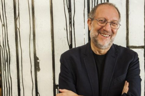 A Conversation with Yossi Klein Halevi, Author of 'Letters To My Palestinian Neighbor'