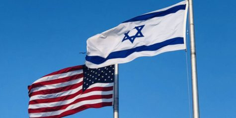 The Abraham Accords and the Camp David Accords: Will this change Israel in the Middle East?