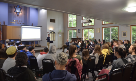 Photo by Northwest Yeshiva High School