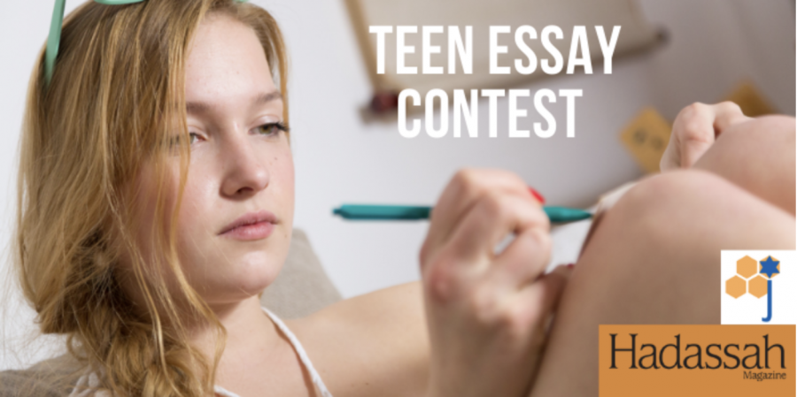 Hadassah Teen Essay contest asks how anti-semitism is affecting your life